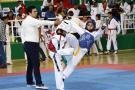 El Taekwondo en Santander abre su calendario deportivo