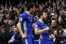 Chelsea ganó y se acercó al título de la Liga Premier
