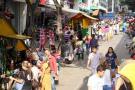 Bucaramanga cae al tercer puesto de las ciudades con menor tasa de desempleo
