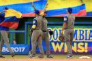 Colombia hace historia con su primera victoria