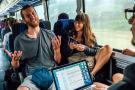 Tiquetes en bus, en cualquier lugar y sin perder tiempo