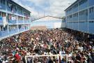 Cerca de 3.000 presos se beneficiarían por visita del Papa a Colombia