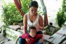 Presunto asesino de una mujer y su hijo en Santander aún no ha sido capturado