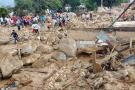 Fiscalía cita a mandatarios de Mocoa y Putumayo por tragedia