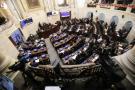 Congresistas donarán $600 millones para los damnificados de Mocoa