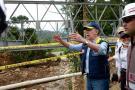 Avanza en Mocoa reparación de infraestructura y servicios