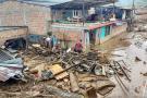 Advierten que cerca de 300 municipios podrían sufrir desastres como el de Mocoa