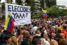 Protestas en Venezuela contra Gobierno de Maduro dejan seis muertos
