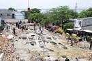 Aumenta a 17 el número de muertos por desplome de edificio en Cartagena