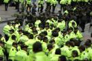 Ya van nueve policías muertos en el 'plan pistola' del Clan del Golfo