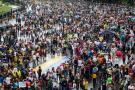 Otro hombre murió durante jornada de protestas en Venezuela
