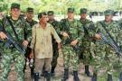 Ejército rescató a un ganadero secuestrado en Aguachica