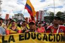 Esta tarde Gobierno y educadores vuelven al diálogo con apoyo de la Procuraduría