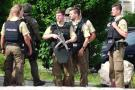Tiroteo en Alemania deja cuatro heridos y un sospechoso detenido