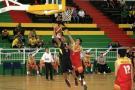 Selección Santander de Baloncesto se quedó con el título nacional