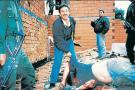 Habla el oficial del Ejército que denunció la parapolítica en Santander