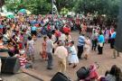 Mañana vuelve el 'Arte al Parque' de Floridablanca