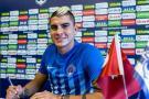Los goles del santandereano Michael Rangel se trasladan a Turquía