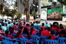 En Twitter piden al Gobernador de Santander apoyar el Festiver en Barichara