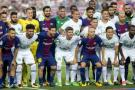 Así fue el emotivo partido entre Chapecoense y Barcelona