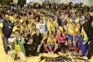 Colombia ganó el título del Suramericano Femenino de Fútbol de Salón