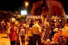 Hay sobrepoblación de ventas informales en el Parque a la Vida, según la Alcaldía