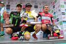 La Vuelta a Colombia tiene nuevo rey: Aristóbulo Cala