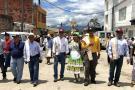 En Guavatá desarrollaron  Primer  Festival del Café