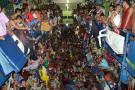 Construirán 5 mil cupos nuevos en cárceles de Colombia