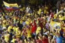 900 entradas para que bumangueses vean el partido Colombia-Brasil, están 'embolatadas'