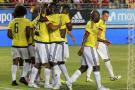 Definidos los convocados de Colombia para la Eliminatoria