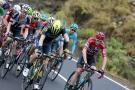 Tomasz Marczynski se impuso en la etapa 12 de la Vuelta a España