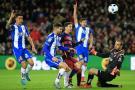 Reaparece el fútbol en las principales ligas europeas