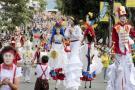 Conozca la programación de la Feria de Bucaramanga
