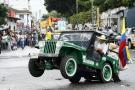 Habrá caravana de los Jeeps Willys  y se hará por una gran causa social