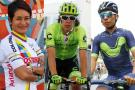 Santandereana estará junto a Nairo y Rigoberto en el Mundial