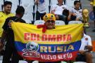 Comenzó la venta de boletas para el Mundial de Rusia