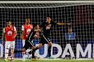 Santa Fe fue eliminado de la Copa Sudamericana por Libertad de Paraguay