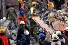 En la Ciudad de México, donde los muertos suman 94, hay 800 lesionados y 39 edificios caídos.