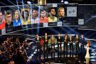 Definidos los nominados al equipo ideal del año