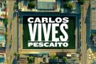 Carlos Vives riende un  homenaje a 'Pescaito'