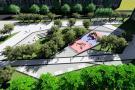 Conozca los diseños de los 8 nuevos parques que tendrá Bucaramanga