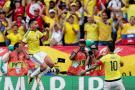 Esta es la lista de convocados de Colombia para enfrentar a Paraguay y Perú