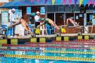 Santander obtuvo ocho medallas en torneo de natación con aletas