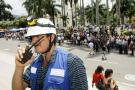 ¿Estamos preparados para un terremoto en Bucaramanga?