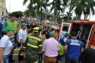Santander se prepara para simulacro de terremoto