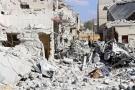 Al menos 20 civiles muertos por un bombardeo en Siria