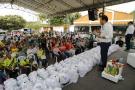 Invertirán más de $2 mil millones en la Comuna 17 de Bucaramanga