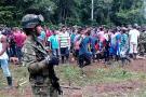 """Alias 'Guacho' y """"Cachi"""" objetivos de alto valor por muerte de civiles en Tumaco"""