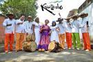 Kuisitambó: notas alegres llenas de tradición